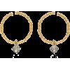 Hoop Earrings - Earrings -