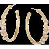 Hoop Earrings - Ohrringe -