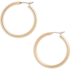 Hoop Earrings - Earrings -