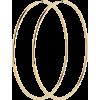 Hoop - Earrings -