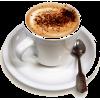Hot Chocolate - Beverage -