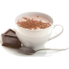 Hot Chocolate White - 饮料 -