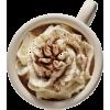 Hot chocolate - Pijače -