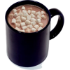Hot chocolate - Getränk -