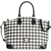 Houndstooth Bag - Anderes -