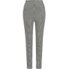 Houndstooth Skinny Pants - Anderes -