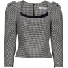 Houndstooth Top - Anderes -