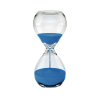 Hourglasses Blue - 饰品 -