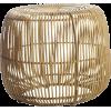 House Doctor stool - Uncategorized -