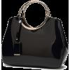 Hoxis Charm Satchel - Hand bag -