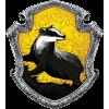 Hufflepuff Crest - Uncategorized -