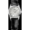 Hugo Boss Leather Watch - 手表 -