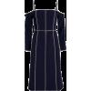 Huishan Zhang dress - sukienki -