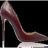 IDENTITA - Zapatos clásicos -