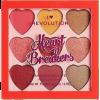 I Heart Revolution Eyeshadow Palette - Cosméticos -