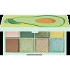 I Heart Revolution Palette - Cosmetics -