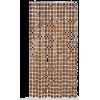 IKEA wood beaded curtain - Möbel -