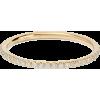 ILEANA MAKRI Thread 18-karat gold diamon - Ringe -