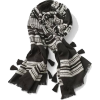 INES scarf - Scarf -