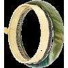 IOSSELLIANI Anubian Bracelet Set - Bracelets - $339.00