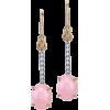 IRENE NEUWIRTH - Earrings -