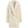 IRO Sunday reversible shearling coat - Kurtka -