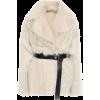 IRO Toskan reversible shearling coat - Jacken und Mäntel -