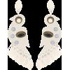 ISABEL MARANT Birdie earrings - Aretes -
