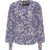 ISABEL MARANT Blouse - Long sleeves shirts -