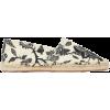 ISABEL MARANT Canaee floral-print canvas - Balerinke -