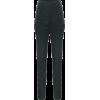 ISABEL MARANT Padme high-rise wool pants - Pantaloni capri -