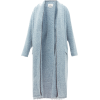 ISABEL MARANT ÉTOILE  Faby raw-hem boucl - Jacket - coats -