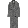 ISABEL MARANT, ÉTOILE Habra coat - Jaquetas e casacos - 540.00€
