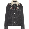 ISABEL MARANT, ÉTOILE Jarna embroidered - Jacket - coats -