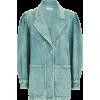 ISABEL MARANT ÉTOILE - Jaquetas e casacos -