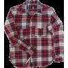 ISABEL MARANT ÉTOILE plaid shirt - Shirts -