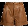 ISABEL MARANT ÉTOILE short - Spodnie - krótkie -