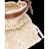 ISABEL MARANT Teomia crocheted shoulder - ハンドバッグ -