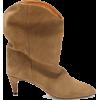 ISABEL MARANT - Boots -