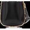ISABEL MARANT black leather bag - Torbice -