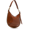 ISABEL MARANT brown bag - Torebki -