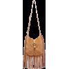 ISABEL MARANT brown bag - Hand bag -