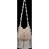ISABEL MARANT grey bag - Hand bag -