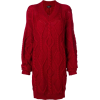 ISABEL MARANT knitted dress - Dresses -