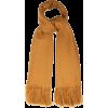 ISABEL MARANT scarf - Szaliki -