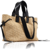 ISABEL MARANT straw bag - Hand bag -