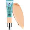 IT Cosmetics CC+ Cream Oil-Free Matte wi - Cosmetics -