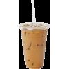 Iced Coffee - Bebidas -