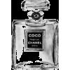 Illustration  Perfume - Rascunhos -