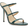 Imagine Vince Camuto Roree Strappy Slip- - Sandals -